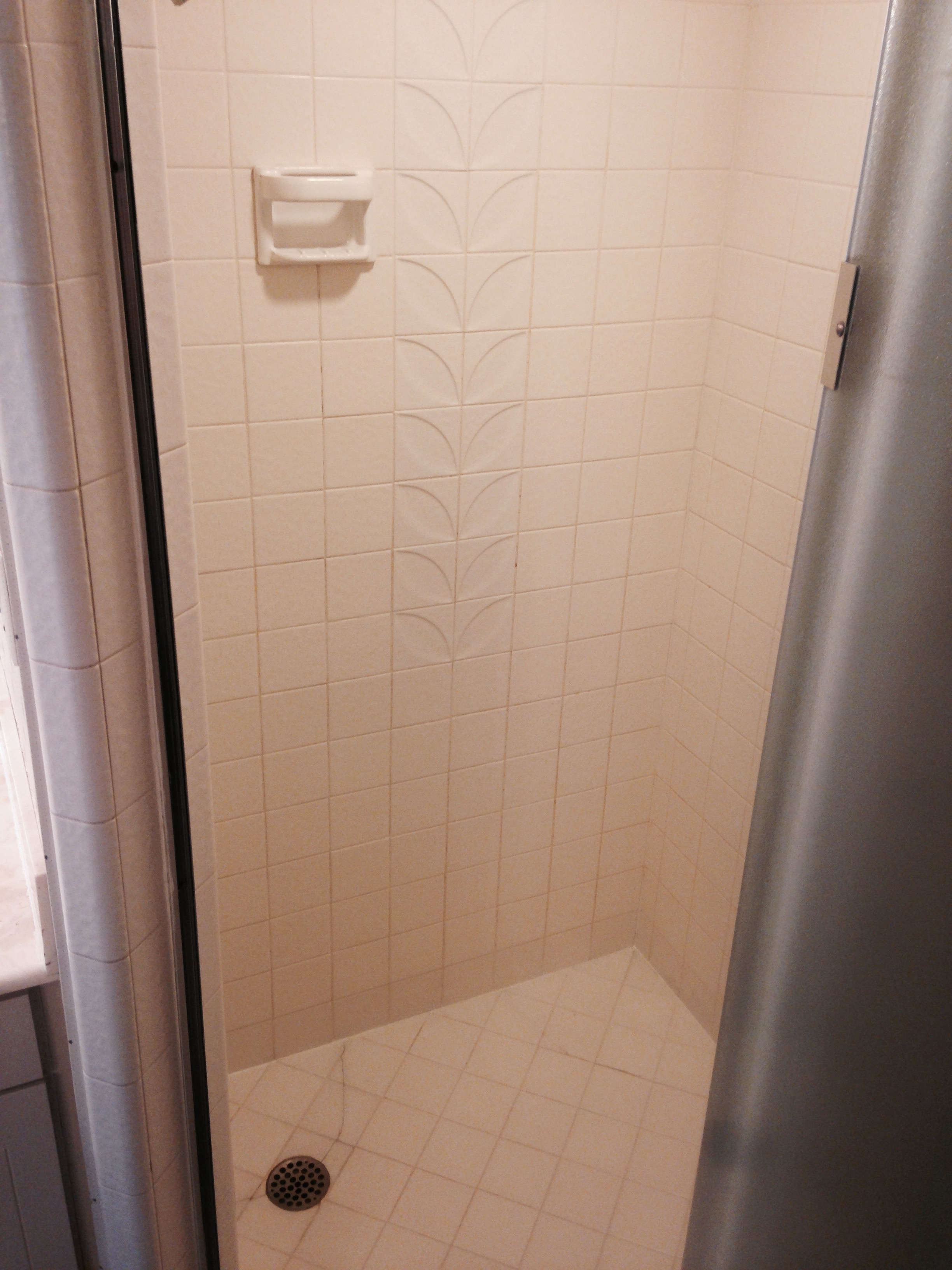 Meticulous Home Remodel Repair Also The Best Handymen Services Bathroom Grout And Caulk Repair
