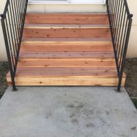 Stairs and Decks